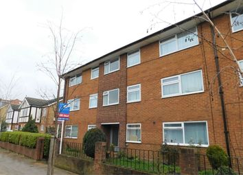 Thumbnail 2 bed flat for sale in Shirley Court, 1 Uxbridge Road, London