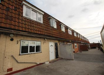 Thumbnail 2 bed maisonette to rent in Mungo Park Road, Rainham