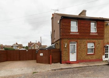 Thumbnail 2 bed property for sale in Lowfield Road, Minster On Sea, Sheerness