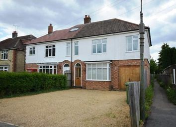 Thumbnail 4 bed property to rent in Somerset Road, Histon