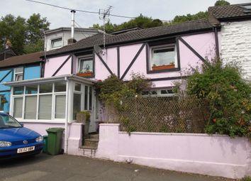 Thumbnail 2 bed cottage for sale in Bryn Olwg, Merthyr Road, Pontypridd