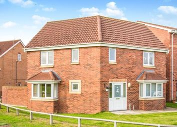 Thumbnail 4 bedroom detached house for sale in Coningham Avenue, York, North Yorkshire, England