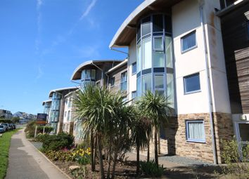 Thumbnail 3 bedroom property for sale in Pentire Avenue, Newquay