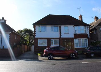 Thumbnail 2 bed flat to rent in Terminus Road, Bexhill-On-Sea