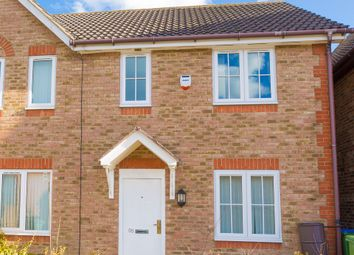 Thumbnail 2 bedroom end terrace house for sale in Hither Farm Road, London
