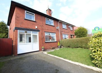 Thumbnail 3 bed semi-detached house for sale in Bourne Road, Shaw, Oldham