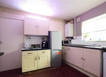 Thumbnail 2 bedroom flat for sale in Sherbourne Road, Hove, East Sussex