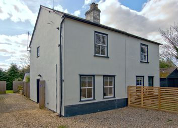 3 bed semi-detached house for sale in Station Court, Station Road, Great Shelford, Cambridge CB22