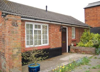 Thumbnail 1 bedroom bungalow to rent in Tring Road, Aylesbury