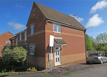 Thumbnail 2 bed end terrace house for sale in Astcote Close, Heanor, Derbyshire