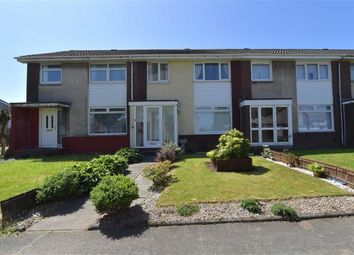 Thumbnail 3 bed terraced house for sale in York Way, Renfrew