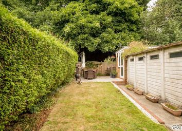 Thumbnail 3 bed semi-detached house for sale in Harvey Road, Willesborough, Ashford