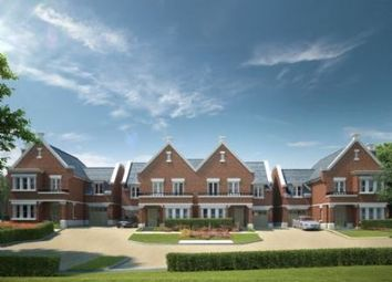 Thumbnail 4 bed semi-detached house for sale in Off Digswell Hill, Welwyn