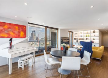 Thumbnail 3 bedroom flat for sale in Cromwell Tower, Barbican, London