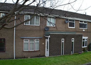 Thumbnail 3 bed terraced house for sale in Simonside, Prudhoe, Prudhoe, Northumberland