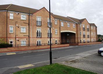 Thumbnail 2 bedroom flat for sale in 2 Acorn Way, Woodlaithes Village