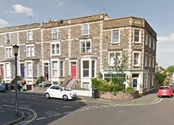 Thumbnail 2 bed flat for sale in Roslyn Road, Redland