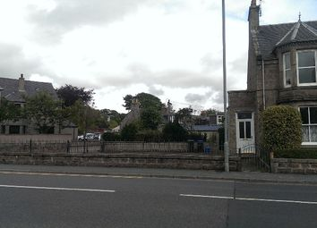 Thumbnail 4 bed flat to rent in Station Road, Ellon, Aberdeenshire