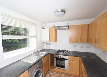 Thumbnail 1 bed flat for sale in Seacole Gardens, Southampton