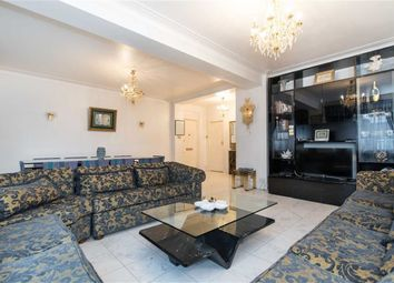 Thumbnail 4 bed flat for sale in George Street, London, London