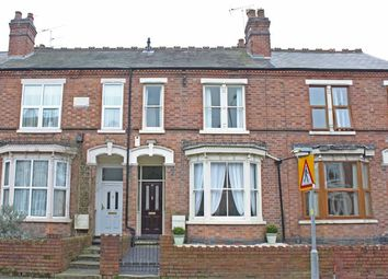 Thumbnail 3 bed terraced house for sale in Coalway Road, Penn, Wolverhampton