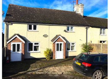 Thumbnail 4 bed cottage for sale in Main Road, Marlborough