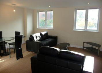 1 bed flat to rent in Cutlass Court, 28 Granville Street, Birmingham B1