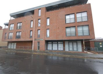 Thumbnail 2 bed flat to rent in 21 Duncan Street, Birkenhead, Merseyside