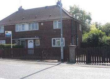 Thumbnail 3 bed semi-detached house for sale in South Parkway, Seacroft, Leeds