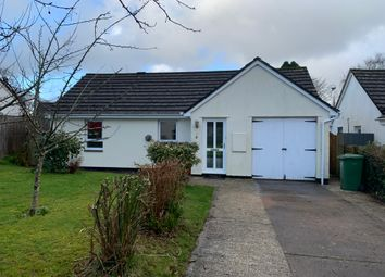 Thumbnail 2 bedroom detached bungalow to rent in Land Park, Chulmleigh