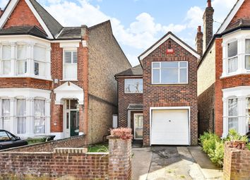 Thumbnail 3 bed detached house for sale in Inchmery Road, London
