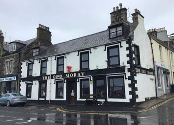Thumbnail Pub/bar for sale in Shore Street, Macduff