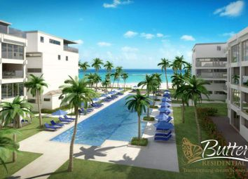 Thumbnail 2 bed apartment for sale in Worthing, Bridgetown, Barbados