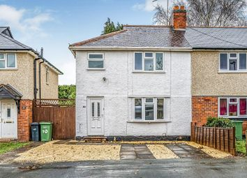 3 bed end terrace house for sale in Borough Crescent, Stourbridge DY8