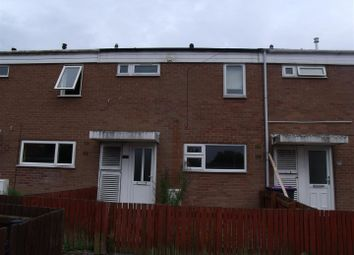 Thumbnail 3 bed property to rent in Westbourne, Madeley, Telford