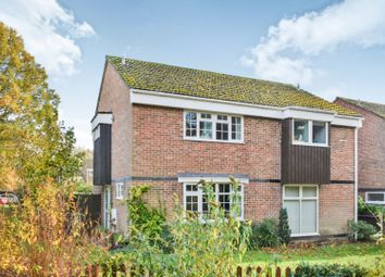 Thumbnail 3 bed semi-detached house for sale in Holmesland Walk, Botley