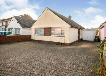 Thumbnail 2 bed bungalow for sale in Southview Road, Weymouth