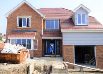 Thumbnail 4 bed detached house for sale in Lions Gate, 666 Dorchester Road, Weymouth