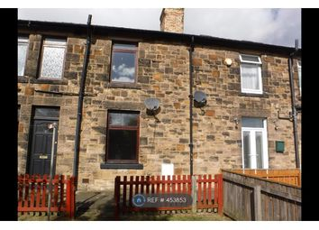 Thumbnail 2 bed terraced house to rent in Sea View Terrace, Alnwick