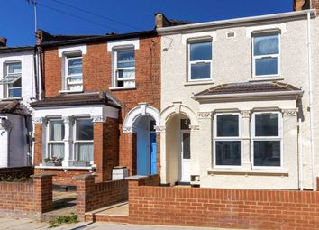 Thumbnail 4 bed terraced house to rent in Holberton Gardens, London