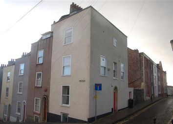 Thumbnail 8 bed end terrace house to rent in Queens Parade, Bristol