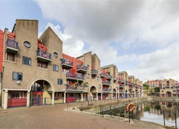 Thumbnail 1 bed flat for sale in Maynards Quay, London