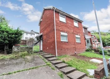 Thumbnail 1 bedroom flat for sale in Bloomfield Close, Newport