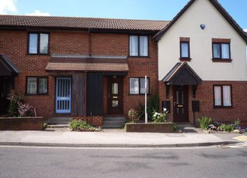 Thumbnail 1 bed terraced house to rent in South Street, Hythe, Southampton