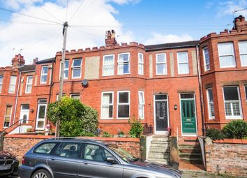 Thumbnail 4 bed terraced house for sale in Ferndale Road, Hoylake, Wirral