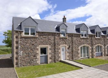 Thumbnail 3 bed detached house for sale in Sea Breeze, Greystonelees Steading, Eyemouth