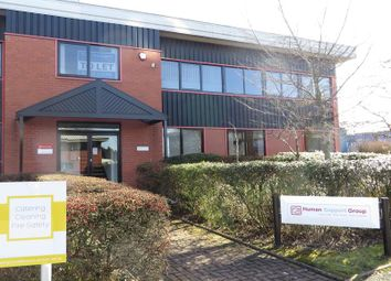 Thumbnail Office to let in First Floor, Crown House, 3 Wavell Drive, Carlisle, Cumbria
