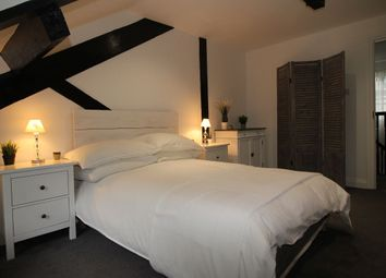 Thumbnail 1 bed flat to rent in St Annes Well Brewery, Lower North Street, Exeter