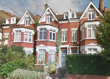 Thumbnail 1 bed flat to rent in Hoveden Road, Mapesbury