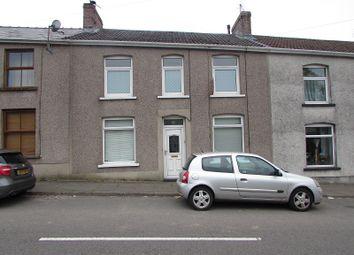 Thumbnail 3 bed terraced house for sale in 56 High Street, Heol-Y-Cyw, Bridgend.